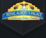 Royal Albert's Palace